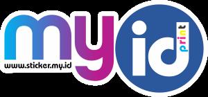 MYID Sticker